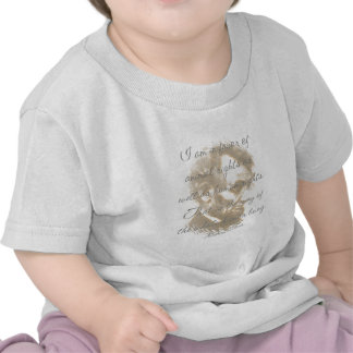 Abraham Lincoln Quote Baby T-Shirt