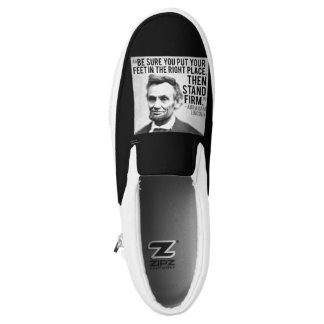 Abraham Lincoln Slip-on Shoes by Rick London