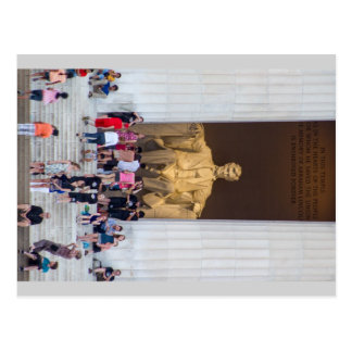 Abraham Lincoln Tarjetas Postales