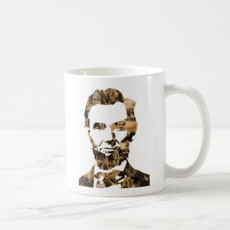 Abraham Lincoln Taza De Café