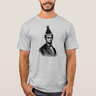 Abraham Lincoln's Birthday Bash Men's Shirt