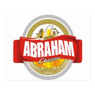 Abraham.png Postal