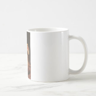 Abraham Solomon The Acolyte Coffee Mug