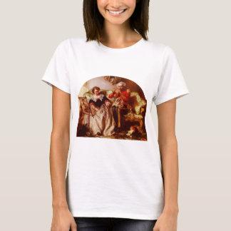 Abraham Solomon The Lion In Love T-Shirt