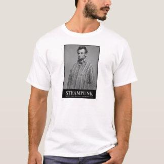 Abraham Steampunk T-Shirt