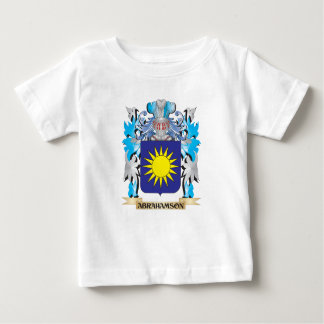 Abrahamson Coat Of Arms T-shirts