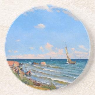"Abrahamsson's ""Archipelago"" coaster"