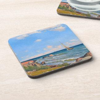 "Abrahamsson's ""Archipelago"" coasters"