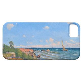"Abrahamsson's ""Archipelago"" iPhone case"