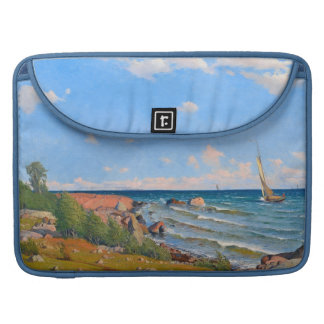 "Abrahamsson's ""Archipelago"" MacBook sleeves"