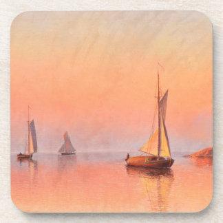 Abrahamsson's Sailboats coasters