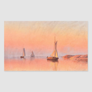 Abrahamsson's Sailboats stickers