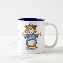 Abrahamster , Feel Good Mug