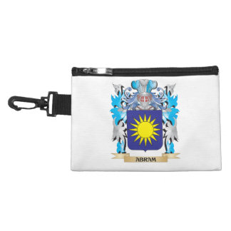 Abram Coat Of Arms Accessories Bags