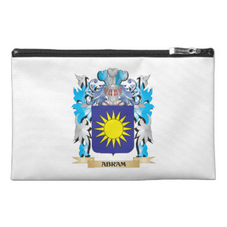 Abram Coat Of Arms Travel Accessories Bags