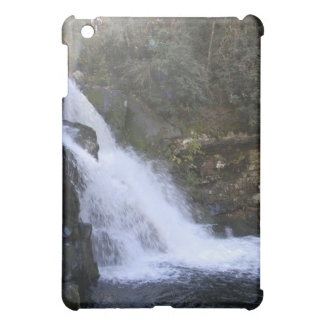 Abram's Falls Great Smoky Mountains Cover For The iPad Mini
