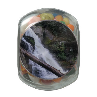 Abrams Falls Jelly Belly Candy Jar