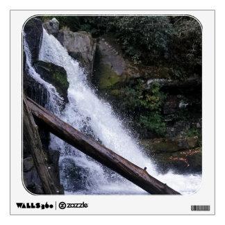 Abrams Falls Wall Sticker
