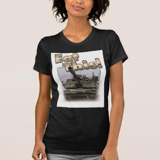 Abrams Tank - Eat This!