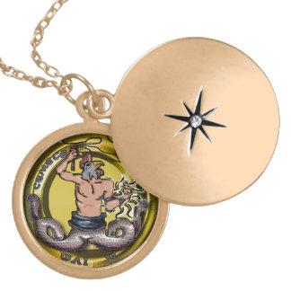 abraxas 3 locket necklace