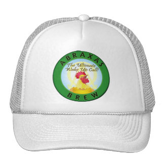 Abraxas Brew Hat