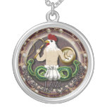 abraxas custom necklace