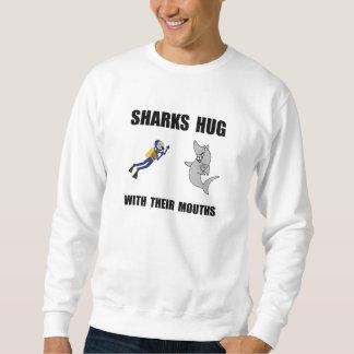 Abrazo de los tiburones jersey