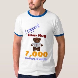 Abrazo de oso 7000 polera