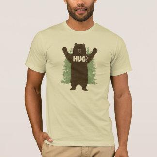 Abrazo de oso playera