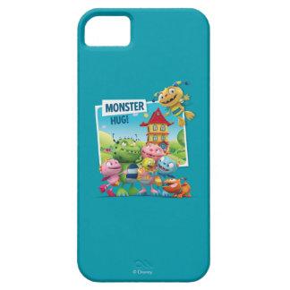 ¡Abrazo del monstruo! Funda Para iPhone SE/5/5s
