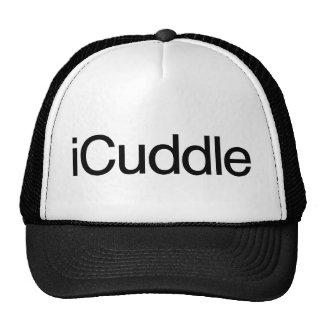 Abrazo el gorra