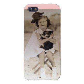 ¡Abrazos! caso del iphone 5/5s iPhone 5 Funda