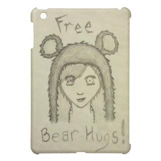 ¡Abrazos de oso!