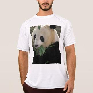 Abrazos de oso de panda remeras