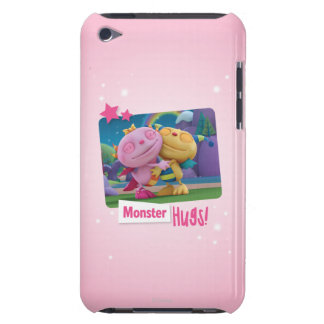 ¡Abrazos del monstruo! Funda Case-Mate Para iPod