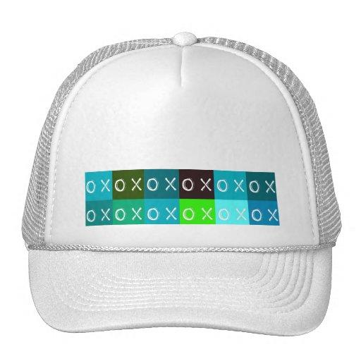 ¡Abrazos y besos del ╳◯╳◯! gorra maravilloso