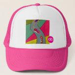 "abreast Trucker Hat<br><div class=""desc"">abreast Trucker Hat</div>"