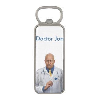 Abrebotellas del doctor Jon Abrebotellas Magnético