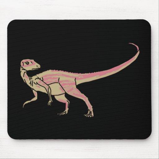 Abrictosaurus Jimmy Alfombrilla De Ratones