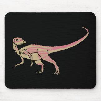Abrictosaurus Jimmy Mouse Pad