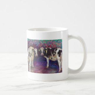 Abrigar las vacas 2011 taza clásica