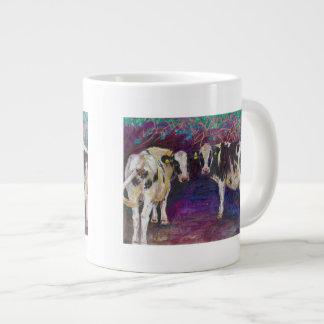Abrigar las vacas 2011 taza grande