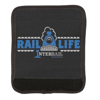 Abrigo de la manija del equipaje de Life™ del Funda Para Asa De Maleta