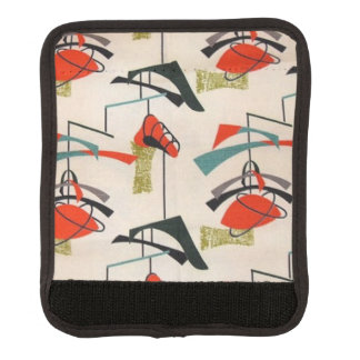 Abrigo móvil atómico moderno del equipaje de los funda para asa de maleta