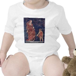 Abril [04] - Triumph de Venus de Cossa Francisco Trajes De Bebé