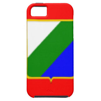 Abruzos Italia iPhone 5 Carcasa