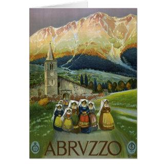 Abruzzo Card