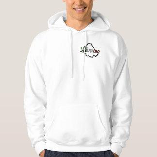 Abruzzo Hooded Sweatshirt