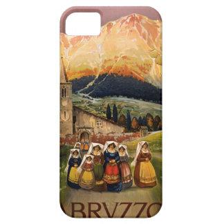 Abruzzo iPhone SE/5/5s Case