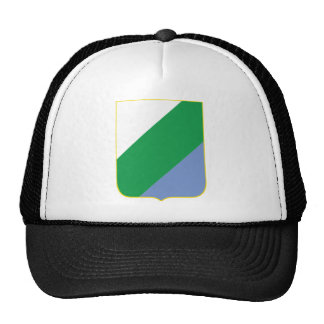 Abruzzo (Italy) Coat of Arms Trucker Hat